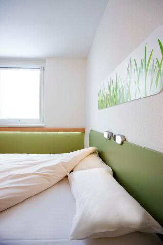 Ibis budget Wien Messe photo 4