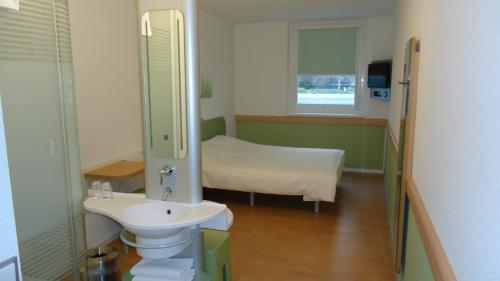 Ibis budget Wien Messe photo 12