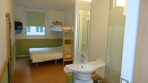 Ibis budget Wien Messe photo 16