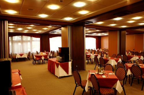 Benczur Hotel photo 4