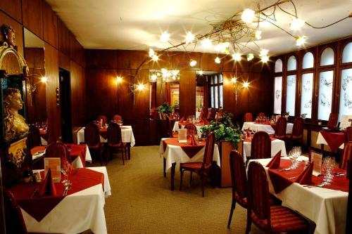 Benczur Hotel photo 10