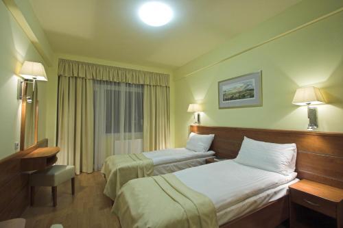 Benczur Hotel photo 12