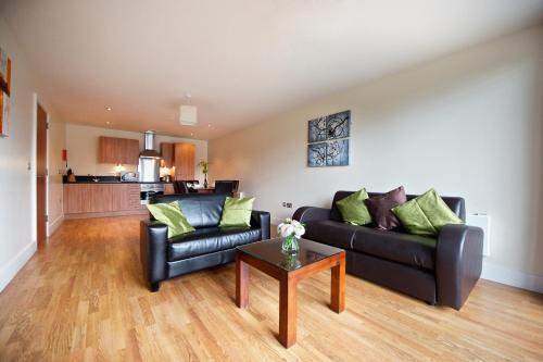 Picture of Staycity Serviced Apartments Arcadian Centre