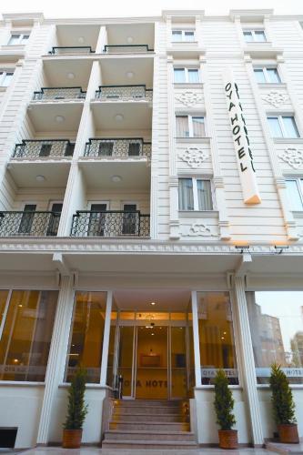 Gelibolu Oya Hotel indirim kuponu