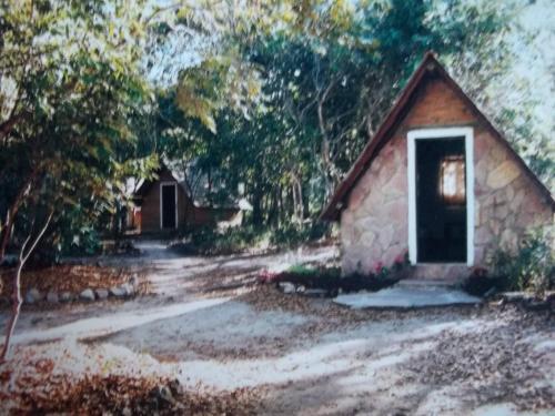 Riachinho Pousada Fazenda Photo