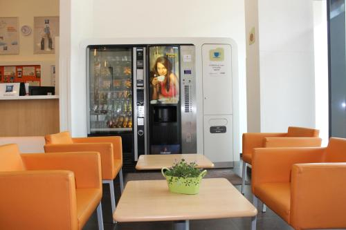 Ibis budget Wien Messe photo 18
