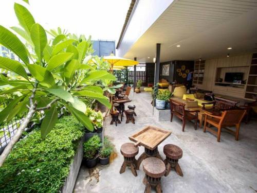 S1hostel Bangkok photo 16