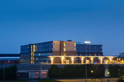 Park Inn by Radisson Copenhagen Airport photo 31