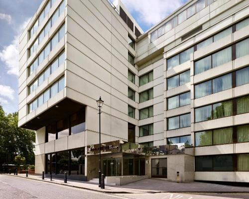DoubleTree by Hilton London - Hyde Park photo 20