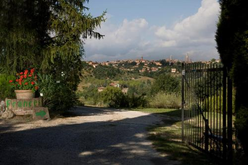 Strada di Valdipugna 2, 53100 Siena, Italy.