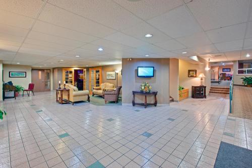 Days Inn by Wyndham Stephenville
