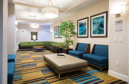 Fairfield Inn & Suites by Marriott Orlando International Drive/Convention Center photo 11