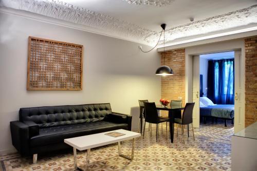 Balmes Residence photo 15