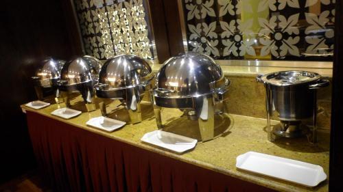 Mark Inn Hotel Deira photo 4