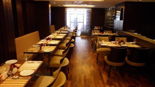 Mark Inn Hotel Deira photo 7