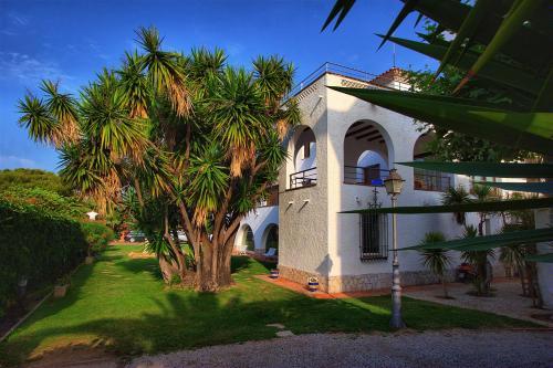 Hotel Capri photo 2