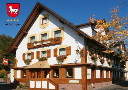 Bild des Hotel Lamm
