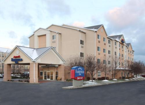 Fairfield Inn Erie - Erie, PA 16506