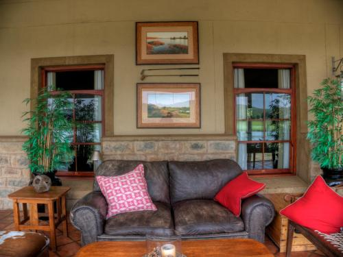 Gowrie Golf Lodge Photo