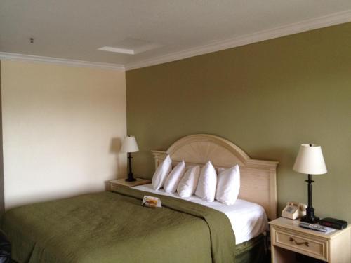 Quality Inn Salinas Photo