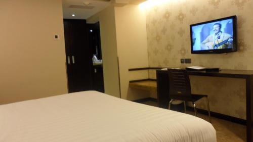 Mark Inn Hotel Deira photo 20