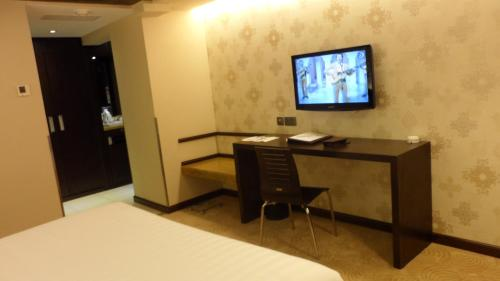 Mark Inn Hotel Deira photo 21