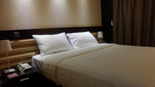 Mark Inn Hotel Deira photo 31