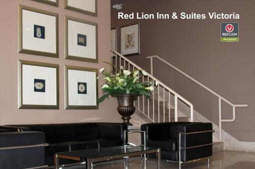 Red Lion Inn And Suites Victoria - Victoria, BC VBZ 3L3