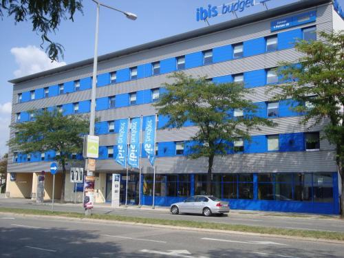 Ibis budget Wien Sankt Marx photo 10