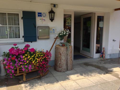 Schwangauer Ferienhaus photo 34