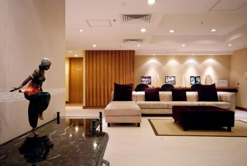 BEST WESTERN PLUS Hotel Hong Kong photo 3