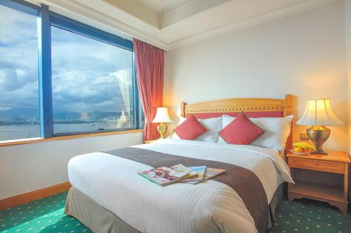 BEST WESTERN PLUS Hotel Hong Kong photo 7