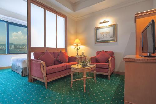 BEST WESTERN PLUS Hotel Hong Kong photo 8