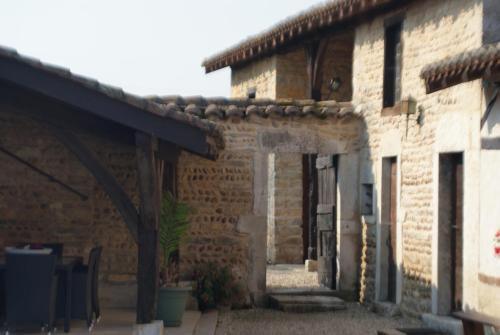 Le Moulin de Champagne