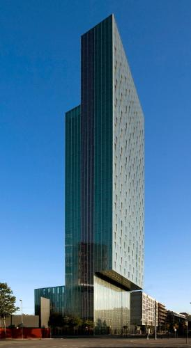 The Level at Melia Barcelona Sky photo 6