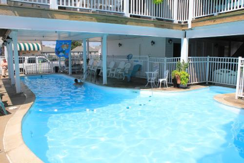 The Atlantic Motel Hotel Hampton