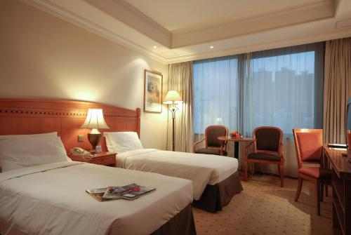 BEST WESTERN PLUS Hotel Hong Kong photo 19