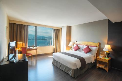 BEST WESTERN PLUS Hotel Hong Kong photo 20