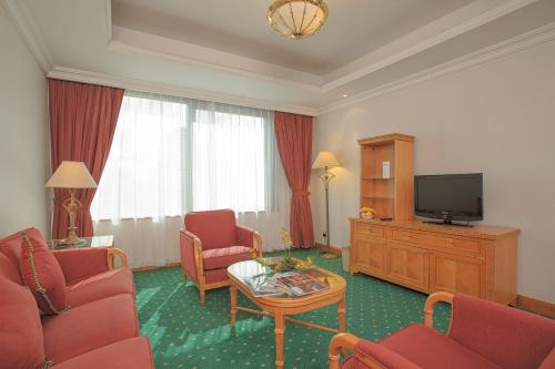 BEST WESTERN PLUS Hotel Hong Kong photo 23