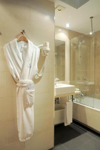 Best Western Premier Hotel Dante photo 5