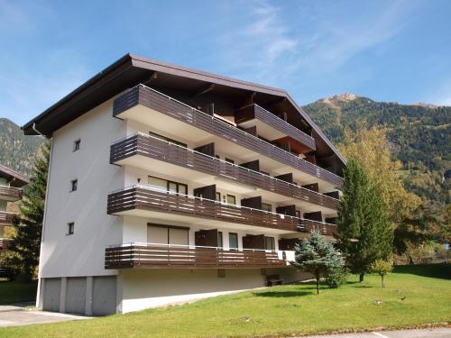 Appartements Meilenstein