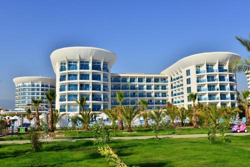 Kızılot Sultan of Dreams Hotel & Spa harita