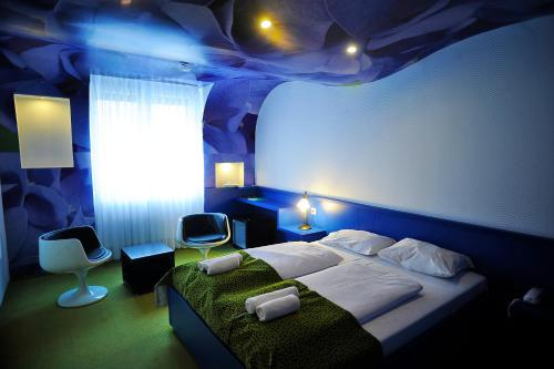 Green Hotel Budapest photo 2