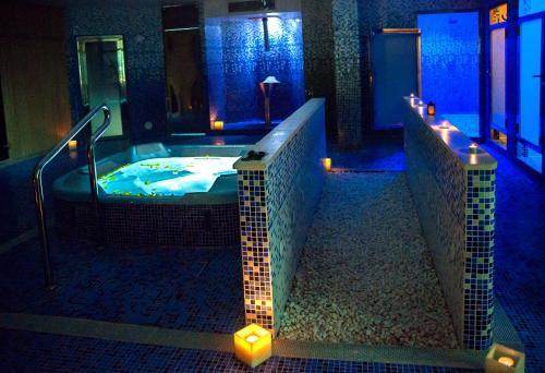 Hotel Deloix 4* Sup photo 23