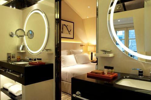 Hotel Montaigne photo 4