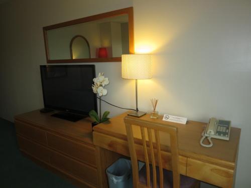 Cassandra Hotel Photo