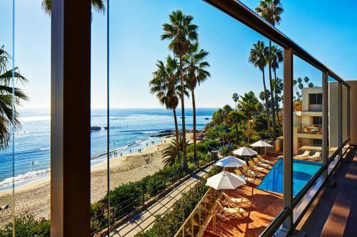 Foto de Inn at Laguna Beach
