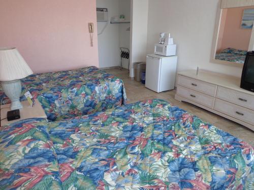 Quarterdeck Motel - Wildwood, NJ 08260