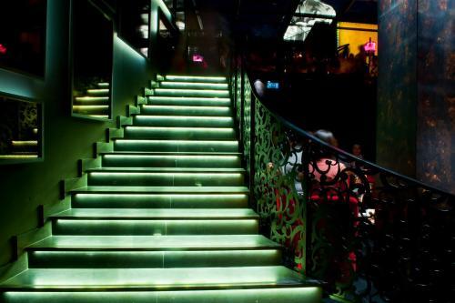 Buddha-Bar Hotel Budapest Klotild Palace photo 27