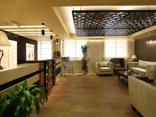 Florida Al Souq Hotel (Previously Known Flora Al Souq Hotel) photo 10